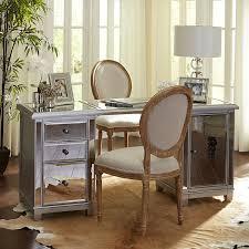 mirrored furniture mirrored dresser mirrored nightstand pier 1