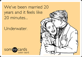 wedding quotes humorous we been married twenty years quotes dump a day