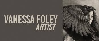 Seeking You Just Lost Wings The Gentle Catharsis Of Artist Foley Evil