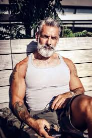 looking with grey hair 216 best silver haired foxes images on pinterest gray hair grey