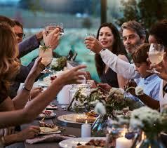 doha thanksgiving celebrations 2017 list blue hamburger