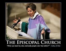 Episcopal Church Memes - the episcopal church sancte pater