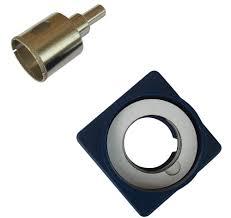mac allister diamond drill kit dia 35mm departments diy at b u0026q