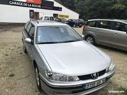 used peugeot 406 sw your second hand cars ads