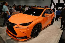 lexus johnson city tn totd what was your favorite vehicle from sema 2014