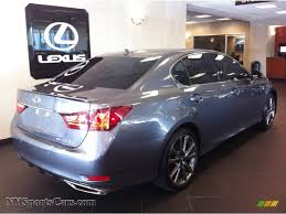lexus awd sedan for sale 2013 lexus gs 350 awd f sport in nebula gray pearl photo 2