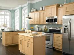painted kitchen cabinet color ideas kitchen wall colors with maple cabinets subscribed me