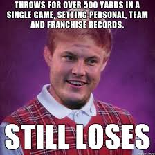 Philip Rivers Meme - bad luck philip rivers nfffffffluuuuuuuuuuuu