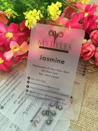 Business Card Design Fee Compare Prices On Plastic Business Card Design Online Shopping