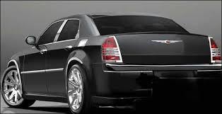 Chrysler 300 Interior Accessories Chrysler 300 300c Chrome Accessories 300fx