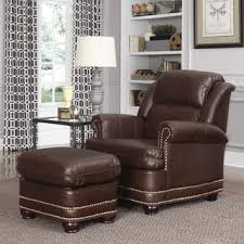 chair u0026 ottoman sets living room furniture for less overstock com