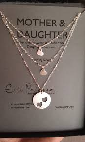 Gifts For Mothers At Christmas - best 25 mother daughter necklace ideas on pinterest mother