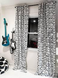try it cheaper pvc pipe curtain rod tiny kelsie