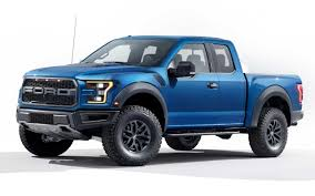 2018 ford raptor u2013 twin turbo v8 pickups queen carbuzz info
