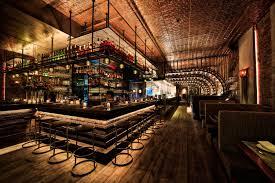 Rustic Bars Gallery Of 2016 Restaurant U0026 Bar Design Awards Announced 15
