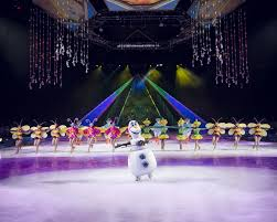 disney on ice presents frozen london o2 arena tickets london