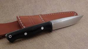 100 bark river kitchen knives bravo 1 sport throwing knife
