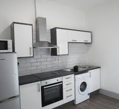 One Bedroom Flat In Preston Student Accommodation Preston And Student Houses Property Rentals