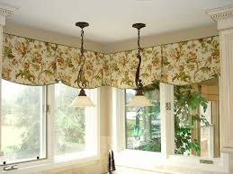 Window Treatment Valance Ideas Kitchen 10 Kitchen Window Valances Easy Ideas Of Diy Kitchen