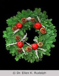 the della robbia style wreaths of williamsburg dr k