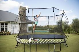 Best Backyard Trampoline by 5 Best Trampolines And Bouncers Of 2017 Imagination Ward