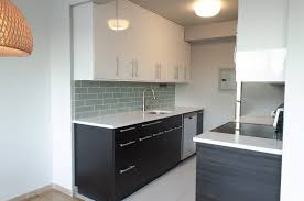 interior mid century costco kitchen design with sustainable