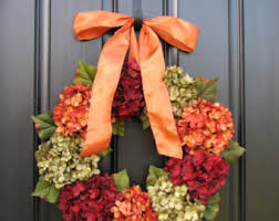 Where To Buy Fall Decorations - fall wreaths fall front door wreaths pumpkins fall decor