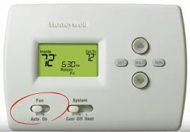 furnace fan on or auto in winter should you close vents in unused rooms in the winter
