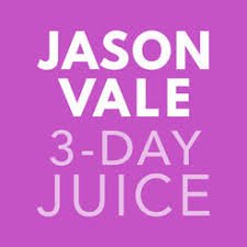 Challenge On Jason Vale S 3 Day Juice Challenge On The App Store