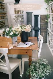 what to expect from your wedding florist the blondielocks life