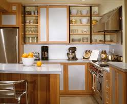 glass kitchen cabinets sliding doors 8 cabinet door and drawer types for an exceptional kitchen