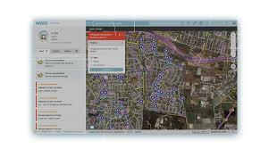 Waze Map Waze Map Editor By Ariel Verber