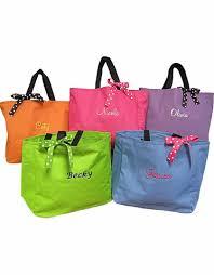 bridesmaid tote bags personalized tote bags advantagebridal