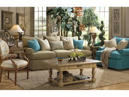 decorating lovely living room design using craftmaster furniture