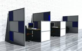 open office desk dividers modern office cubicles furniture used modern office cubicles miami