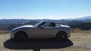 guest review 2016 mazda mx 5 grand touring automatic the truth