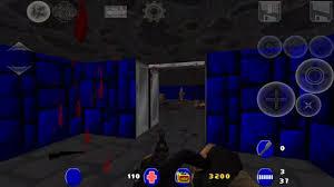 Wolfenstein 3d Maps D Touch 4 1 Brutal Wolfenstein 3d V4 5 Video Mod Db