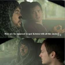 Wilfred Meme - smoking weed with wilfred by justone meme center