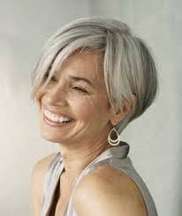 short gray haircuts for women 15 hairstyles for short grey hair short hairstyles 2016 2017