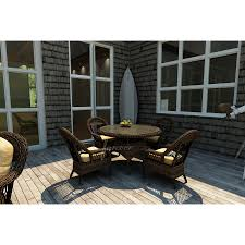 Round Patio Dining Set - how to choose the perfect patio set