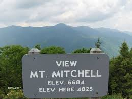 Mississippi mountains images Mount mitchell nc the highest point east of the mississippi jpg