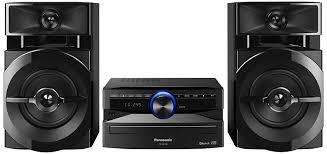 amazon com lg electronics cm4360 230w hi fi entertainment system panasonic sc uk100 cd stereo system black amazon co uk electronics