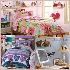 Girls Horse Themed Bedding by 10 Gifts For Horse Loving Girls Startsateight