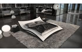 Schlafzimmer Set Mit Led Beleuchtung Sofas U0026 Ledersofa Dual Wasserbett Ancona Led Komplett Set