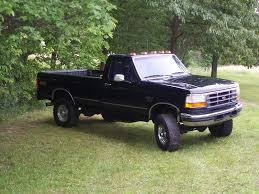 ford diesel truck forum 1997 f350 pics of reg cab obs powerstrokenation ford