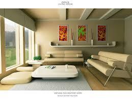 interior decoration interior design gallery zalf ultramodern