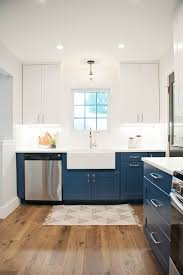 kitchen blue cabinets blue kitchen cabinets trend wolf home products