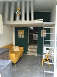chambre ado avec mezzanine chambre avec mezzanine idee deco chambre ado avec lit mezzanine