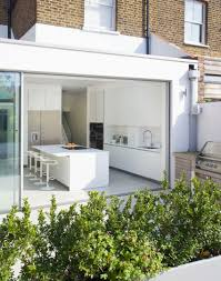 open up with space enhancing ideas for kitchen extensions the