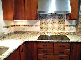 kitchen backsplash ideas glass tile cool modern kitchen ideas